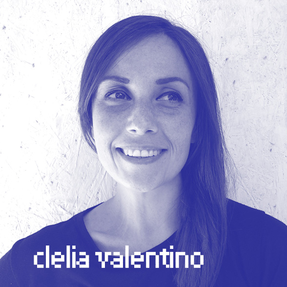 clelia valentine designers desine object direct object collection