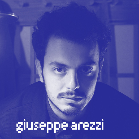 Giuseppe Arezzi designers desine object direct object collection